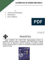 OTROS ELEM. DE DISEÑO MECÁNICO (1).ppt
