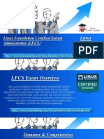 Latest Linux Foundation LFCS Exam Dumps Questions - Valid LFCS Questions Realexamdumps.com