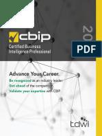 Tdwi Cbip Brochure 2016 Web
