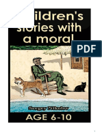 Childrens Stories With a Moral by Sergey Nikolov