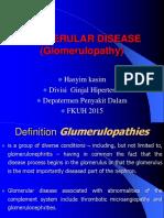 Nephrotik Syndrome