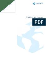 Tafj Db2 Install