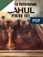 Stere Sah Istoria Sahului 1986 Polihroniade Sahul Pentru Toti 140