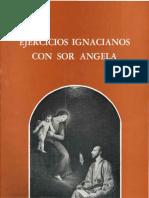 Angela De La Cruz - Ejercicios Ignacianos