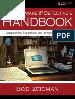 The Software IP Detective's Handbook_ Measurement, Comparison, and Infringement Detection.pdf