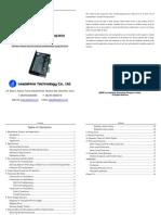 Drive motor de passo DM860.pdf