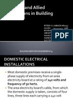 Building Services 4
