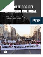 Usos políticos del Patrimonio Cultural