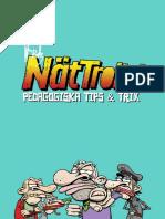 Pedagogiska Planeringar NätTrollz!