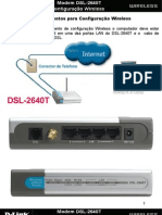 Dsl 2640t Wireless