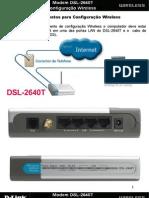 Dsl 2640t Wireless