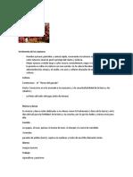 Aymaras y Mapuches