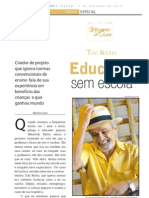 Report a Gem Out 2010 Mineiros de Ouro