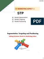 59858_Bahan ajar KWU Topik 8a Marketing Aspect 1 STP.pdf