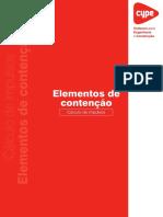 18 - Elementos de contenção - Cálculo de empuxos.pdf
