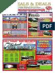 Steals & Deals Central Edition 8-30-18