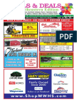 Steals & Deals Southeastern Edition 8-30-18