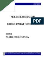 1 Carichi Termici 13.03.16