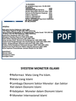 Ekonomi Moneter Lina Indriyati 2