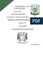 Un5.Tem1.Act.marco Lopez Las Ciencias Sociales Metaplics Yyyyy