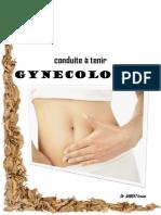 Conduite à Tenir Gynecologie Version 1 Page