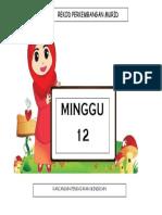 Divider Mingguan