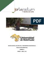 Artefactum 3