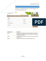 UserManual Invoice