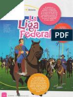 La Liga Federal - El Escolar - 14-8-13