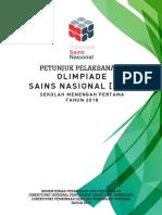 00000 PETUNJUK PELAKSANAAN OSN SMP 2018.pdf
