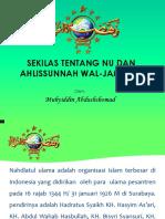 01 SEKILAS TENTANG AHLISSUNNAH WAL- JAMA'AH.pptx