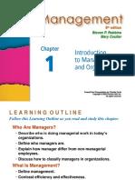 Management CH01