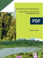 Penghitungan Biomassa