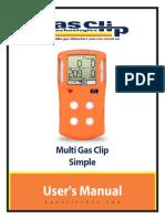 MGC Simple User Manual v1.00