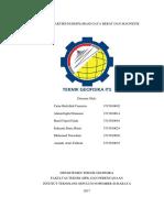 Laporan Resmi Praktikum Gravity Kelompok 2 (Revisi)