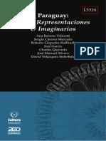 L5324 Paraguay. Ideas y Representaciones