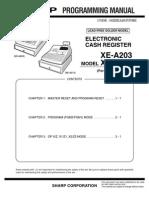 XEA213Programming