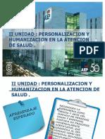 2° Unidad 2017-1  rol laboral.ppt