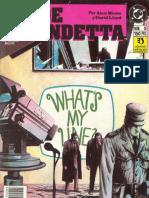 V for Vendetta #05