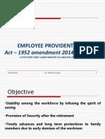 EPF Amendments1