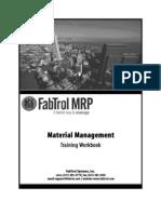 Material Mgmt Workbook v2