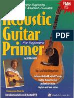 001-ACOUSTIC GUITAR PRIMER For Beginners.pdf