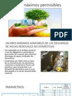 Valores máximos permisibles [Autoguardado].pptx