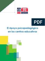 Apoyo psicopedagogico en los centros educativos.pdf