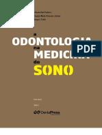 Livro - Medicina e Odontologia do Sono - 2018