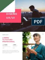 Carrera Diseño UXUI - Programa_ONL