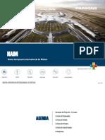 Informe de Parsons sobre el Nuevo Aeropuerto