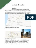 Provincia de San Luis.doc 6to