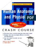 Schaum's Outline of Human Anatomy and Physiology - Kent M. Van De Graaff, R. Ward Rhees.pdf