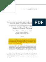 La Ecologia Del Desarrollo Humano Bronfenbrenner Copia